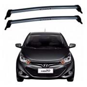 Rack Teto Travessa Hyundai Hb20 2014 A 2019 Eqmax New Wave