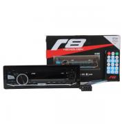 Radio Mp3 Car Jr8 1010bt Som Automotivo Usb Sd Bluetooth