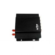 Receptor de TV Digital Sintonizador Automotivo Orbe e-Sat