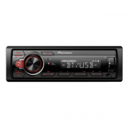 Som Automotivo Pioneer Mvh-s218bt Usb/Aux/Bluetooth