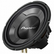 "Subwoofer Pioneer 12"" TS-W3060 600W Rms 4ohm Bobina simples"