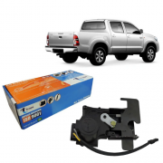 Trava Eletrica Caçamba Toyota Hilux 2005 a 2015 Tragial