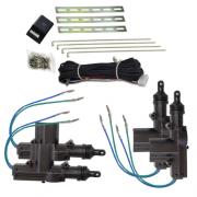 Trava Eletrica Universal Roadstar RS-04BR 4 Portas