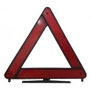 Triangulo Sinalização Carro Preto Com Certificado Abnt