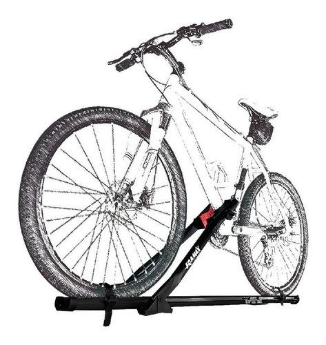2 Transbikes De Teto Eqmax Velox Suporte Para 2 Bicicletas