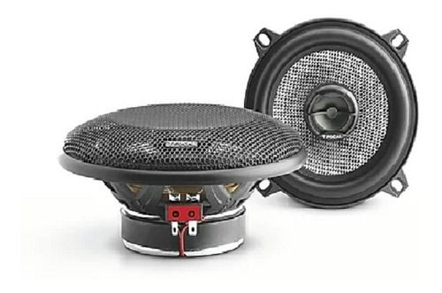 Kit Coaxial De 2 Vias Focal Performance Access 130ac 50w
