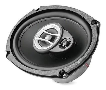 Fal. Focal Auditor - Coaxial 6x9 Rcx690 (120/60w Rms)