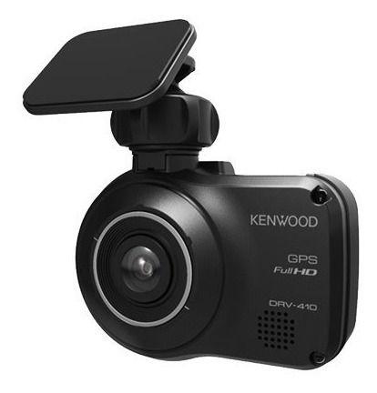 Câmera Filmadora Veicular Frontal Kenwood Drv-410