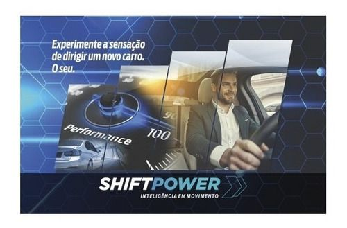Modulo de Aceleração Civic/Fit/Hrv/Accord Faaftech Shiftpower Ft-sp20