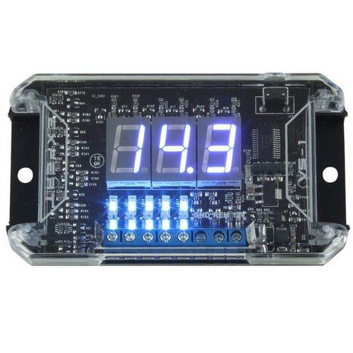 Voltímetro Sequenciador Expert Vs-1 Digital