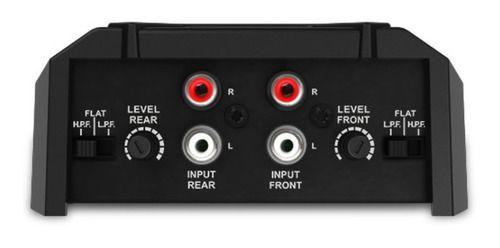 Modulo Amplificador Stetsom Ir400.4 400w 4 Canais