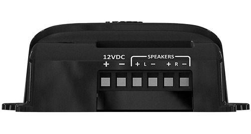 Módulo Amplificador Taramps Ds 160x2 160w 2 Canais