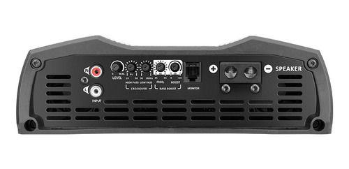 Módulo Amplificador Taramps Md 3000.1 1200w Som Automotivo