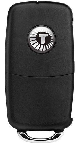 Chave Canivete Taramps Tr3c Controle Para Alarme Anti Clone