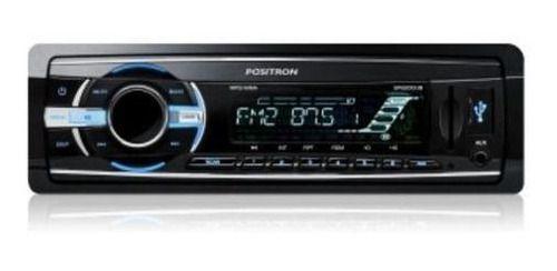 5 Rádio Mp3 Player Automotivo Pósitron Sp2200 Remanufaturado