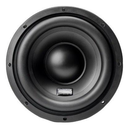 Subwoofer Nar Audio 0804sw2 08 Polegadas 200 Wrms 4 Ohms