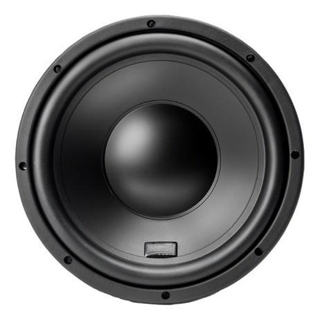 Alto Falante Subwoofer 10 Nar Audio 1004 Sw2 2 Ohms Serie 2