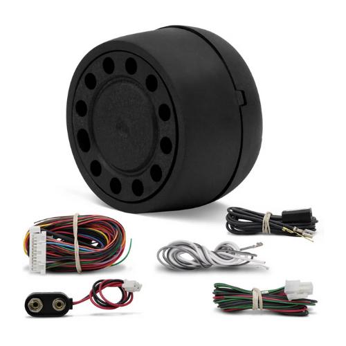 Alarme Para Carro/Caminhão Universal Positron Tx 360