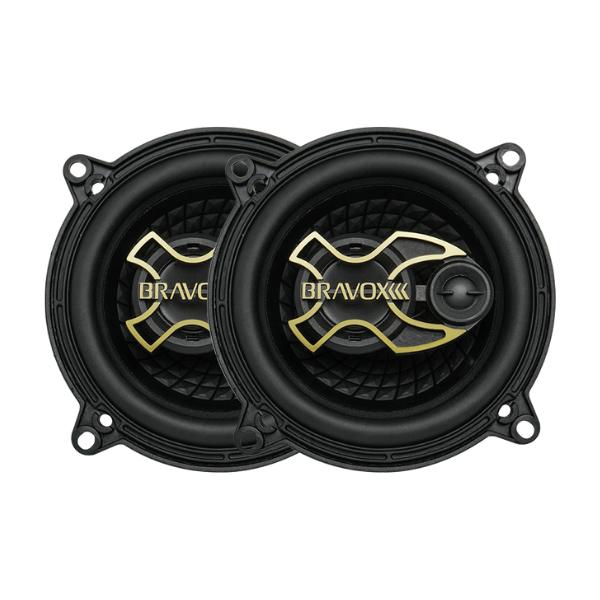 Alto Falante 5 Polegadas Bravox B3x50 Gold 50W Rms