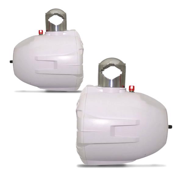"Alto Falante 6.5"" Wakeboard Hurricane 150W Rms - Bluetooth"