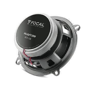 """Alto Falante Focal Auditor Coaxial 5"""" Rcx 130 (100/50w Rms)"""