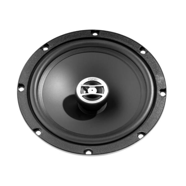 """Alto falante Focal Auditor Coaxial 6.5"""" Rcx 165 (120/60w Rms)"""