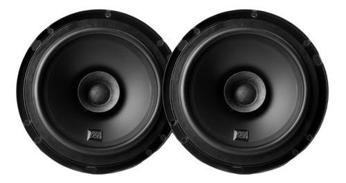 Alto Falante Fullrange 6 Nar Audio 600 Fr-2 110 Wrms 4 Ohms