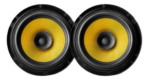 Alto Falante Fullrange 6 Nar Audio 600 Fr-3 120 Wrms 4 Ohms