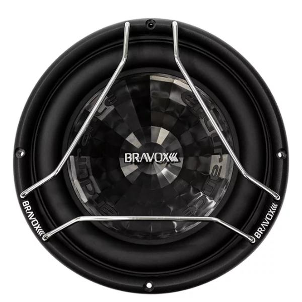 Alto Falante Subwoofer Bravox E2K12-D4 12 Polegadas 800W Rms