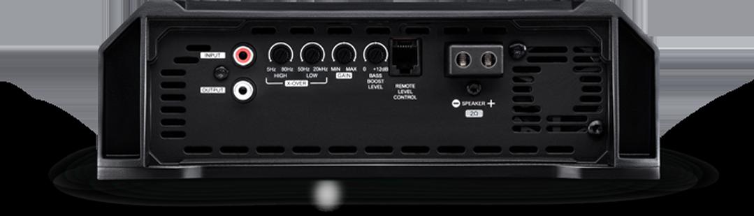 Amplificador Soundigital SD5000.1 Evo 4.0 5000WRMS 2 OHMS