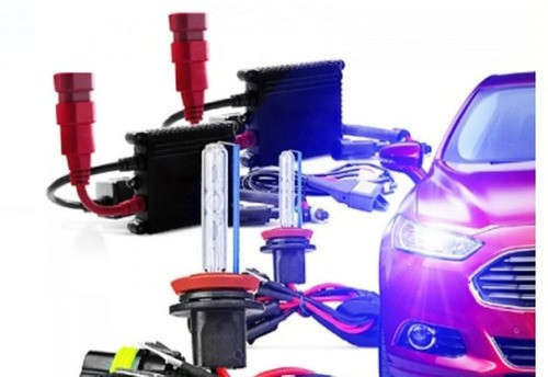 Arremate De Estoque Xenon Tech One (total 48 Kits) - Venda casada