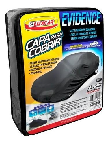 Capa Automotiva Evidence Universal Luxcar Cobrir Carro