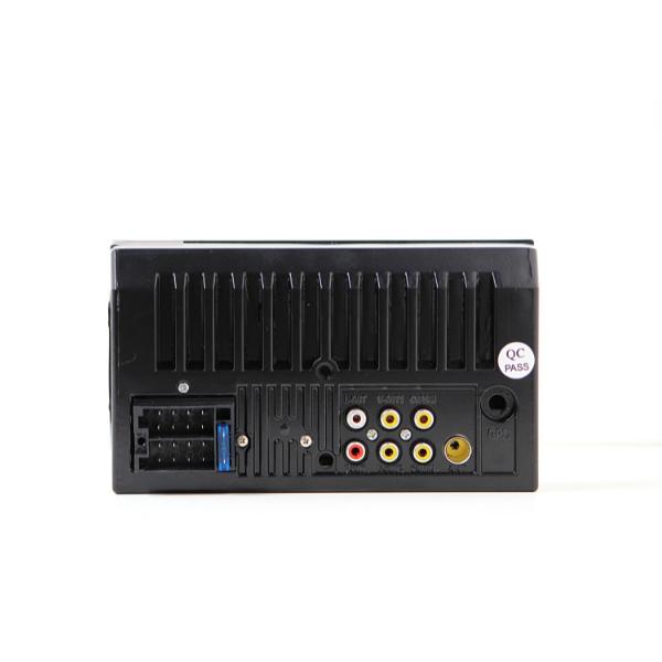 Central Multimídia Mp5 7 Polegadas JR8 Wince C200