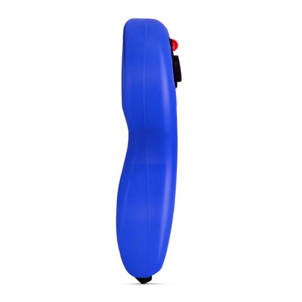 Controle Longa Distancia 500m Stetsom Sx2 16 Funções - Azul