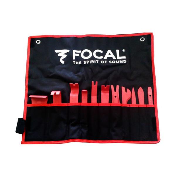 Ferramentas Focal - Tool Set (jogo 11 Pcs)