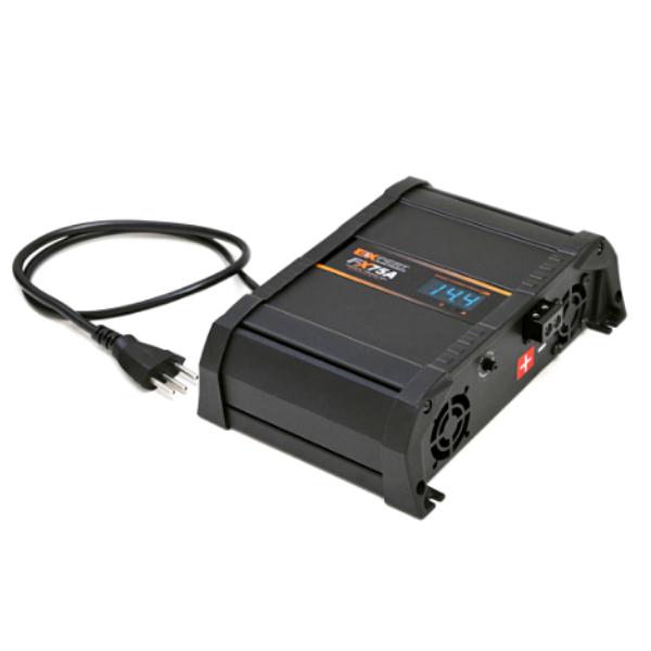 Fonte Automotiva 75 Amperes Bivolt Expert FX75A