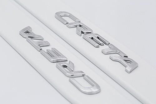 Jogo Friso Lateral Hyundai Creta 2018 Branco Polar Cromado