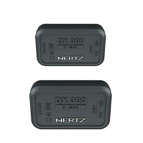 Kit Alto Falante 2 vias Hertz Dieci 6 - Dsk 165.3 160W