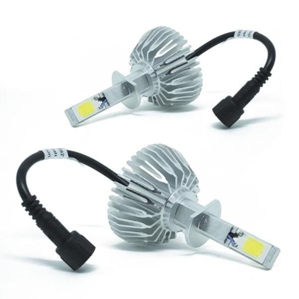 Lampada Led Cinoy H27 Efeito Xenon 6000k
