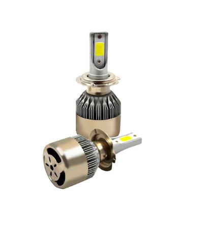 Lampada Led R8 Headlight H3 6500k