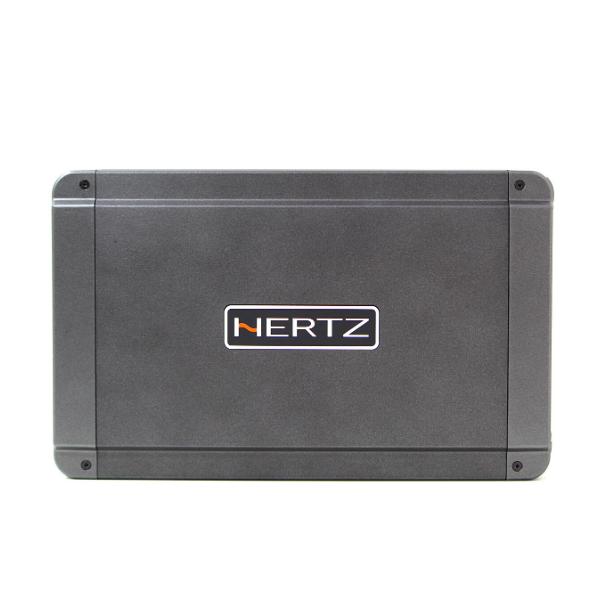 Modulo Amplificador Hertz HCP4DK 4 Canais 2000W