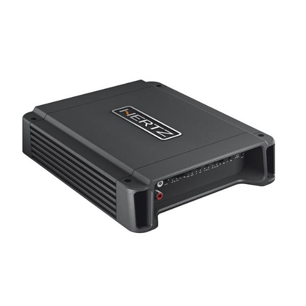 Modulo Amplificador Hertz HCP 1D 1400W 4 Canais