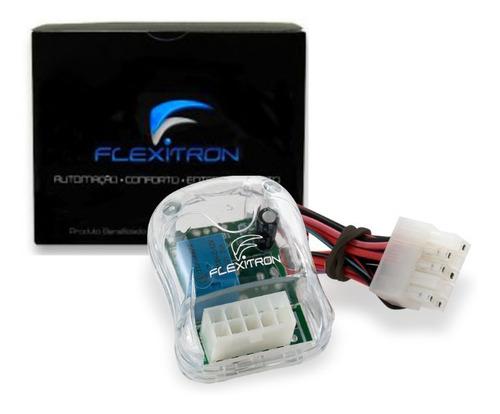 Módulo De Vidro Elétrico Inteligente Ftw2 H2 Flexitron