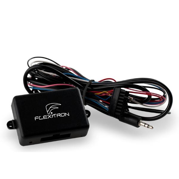 Modulo Interface Controle De Volante Flexitron Fiv Bm-01
