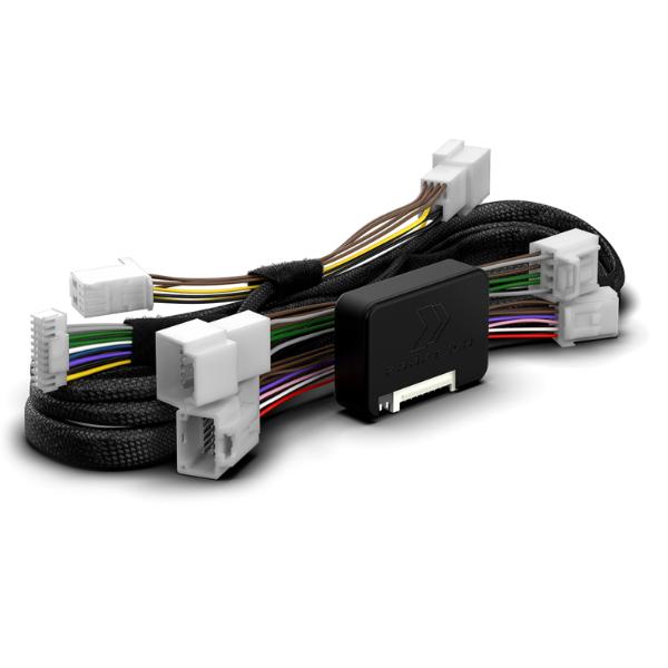 Modulo de Automação Vidros Elétricos Corolla FT-AC-TY1