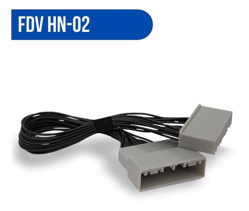 Módulo Interface De Video Flexitron Fdv Hn-02 (060)