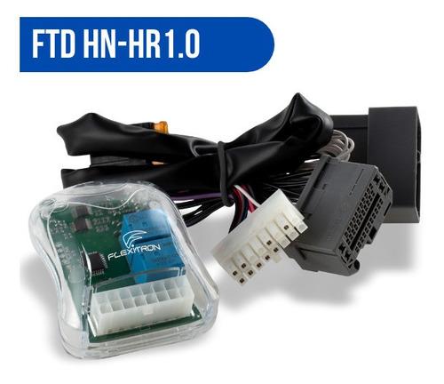 Modulo Tiltdown Retrovisor Hr-v Flexitron Ftd Hn-hr 1.0