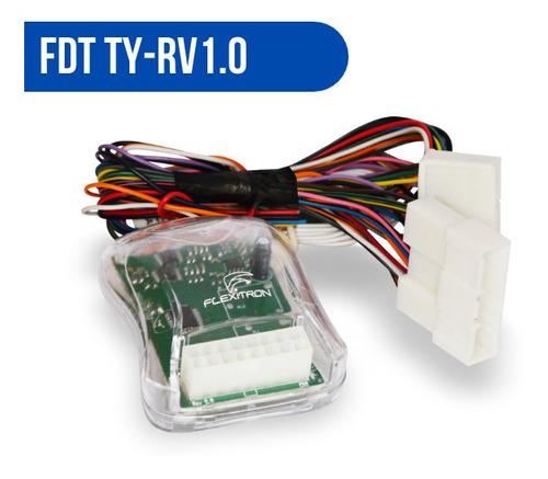 ModuloTilt Down Retrovisor Flexitron Ftd Rv-1.0