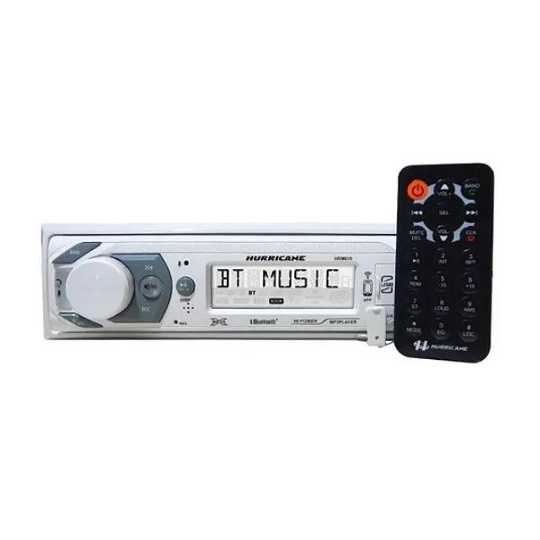 Mp3 Player Hurricane Marine HRM-610 Bluetooth