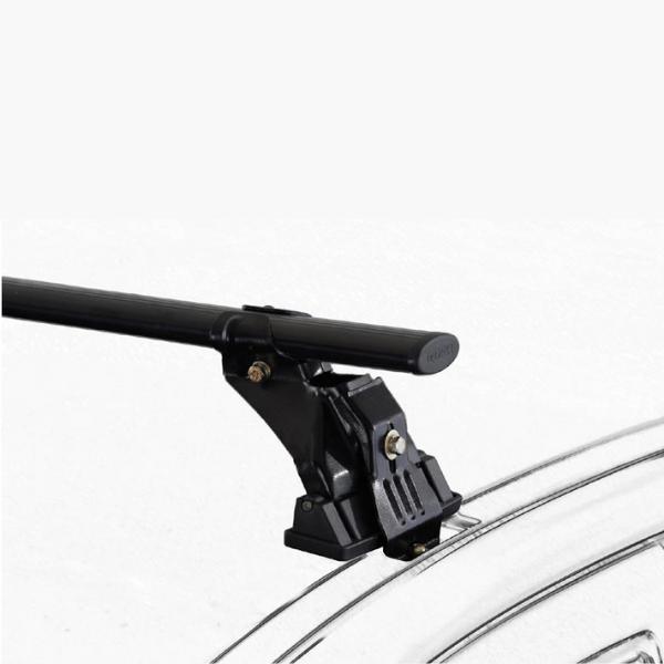 Rack de Teto Travessa +suporte Eqmax Aço Kit 16/Kit 992